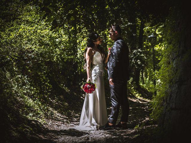 Il matrimonio di Sante e Francesca a Bussi sul Tirino, Pescara 29