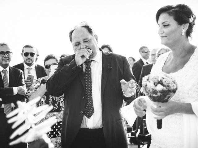 Il matrimonio di Gerlando e Letizia a Lampedusa e Linosa, Agrigento 10