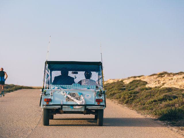Il matrimonio di Gerlando e Letizia a Lampedusa e Linosa, Agrigento 13