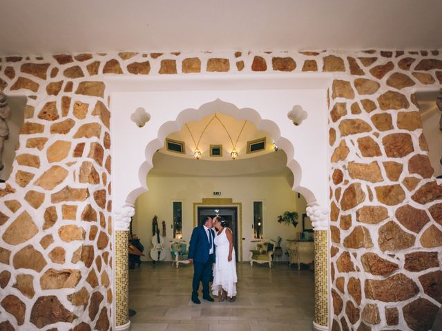 Il matrimonio di Gerlando e Letizia a Lampedusa e Linosa, Agrigento 17