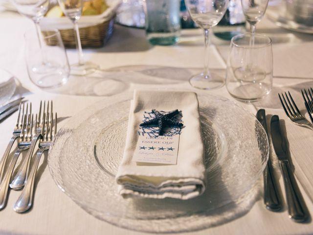 Il matrimonio di Gerlando e Letizia a Lampedusa e Linosa, Agrigento 19