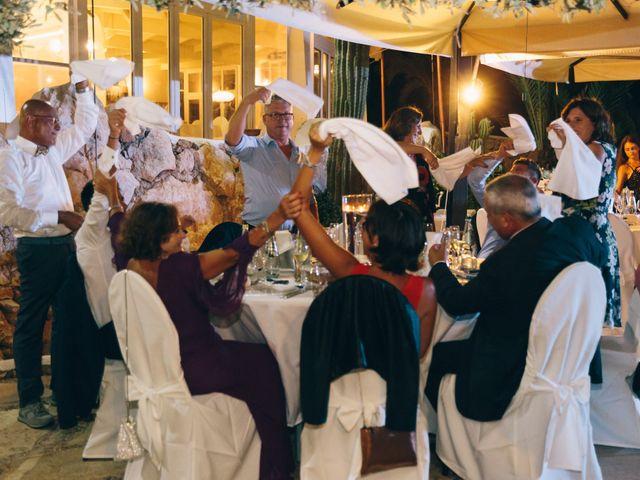 Il matrimonio di Gerlando e Letizia a Lampedusa e Linosa, Agrigento 20