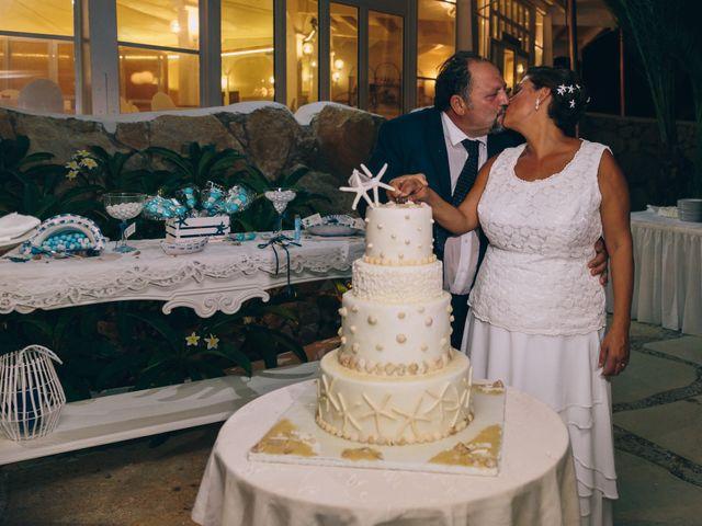 Il matrimonio di Gerlando e Letizia a Lampedusa e Linosa, Agrigento 22
