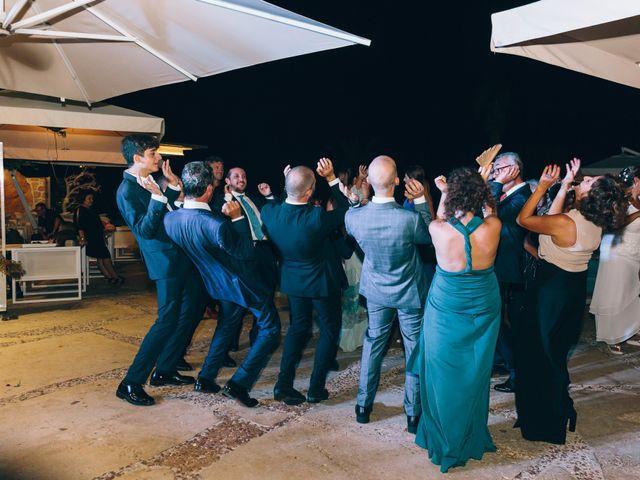 Il matrimonio di Gerlando e Letizia a Lampedusa e Linosa, Agrigento 23