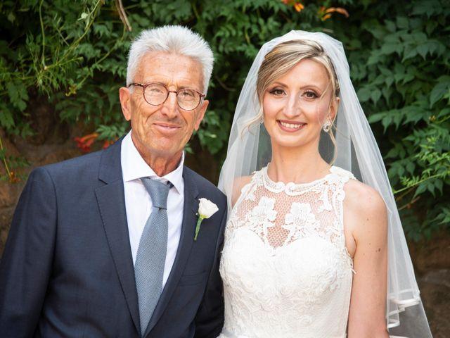 Il matrimonio di Paolo e Carla a Roma, Roma 6