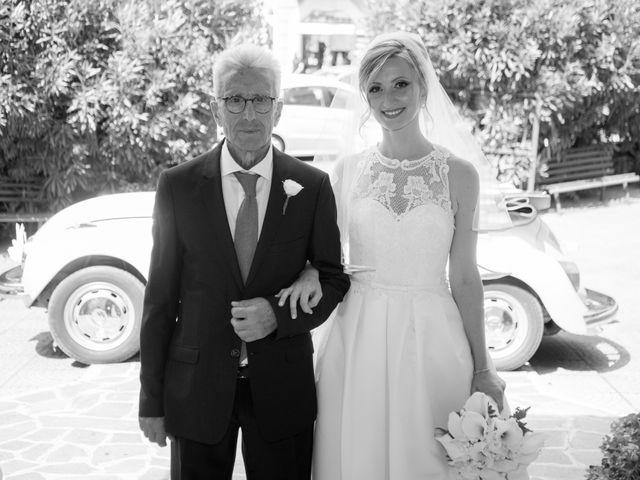 Il matrimonio di Paolo e Carla a Roma, Roma 9