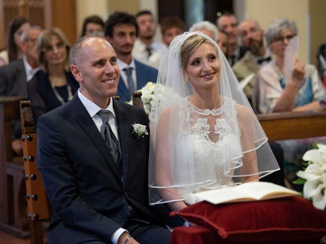 Il matrimonio di Paolo e Carla a Roma, Roma 11