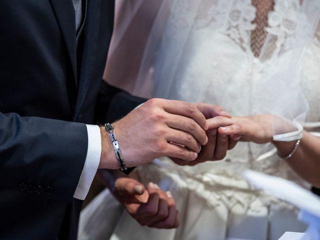 Il matrimonio di Paolo e Carla a Roma, Roma 14