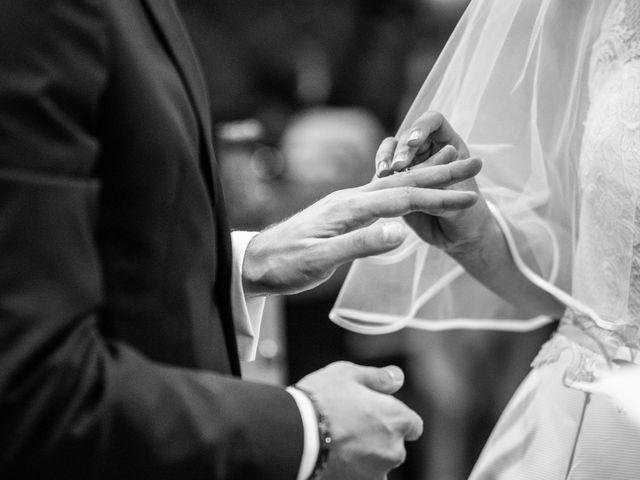 Il matrimonio di Paolo e Carla a Roma, Roma 15