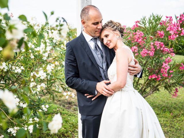 Il matrimonio di Paolo e Carla a Roma, Roma 30