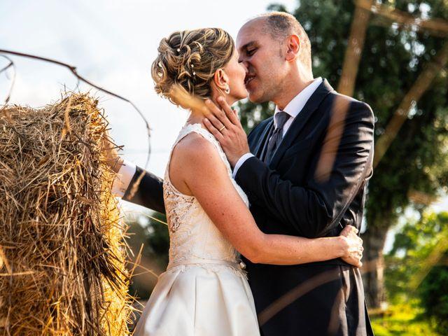 Il matrimonio di Paolo e Carla a Roma, Roma 33