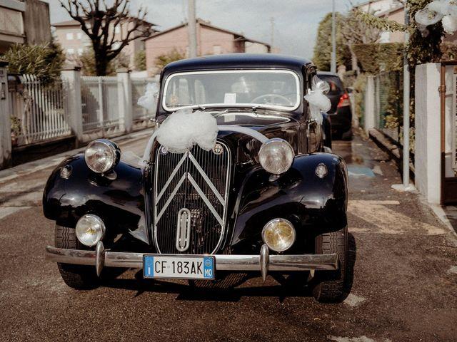 Il matrimonio di Enrico e Desirèe a Sassuolo, Modena 7