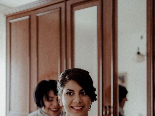 Il matrimonio di Enrico e Desirèe a Sassuolo, Modena 12