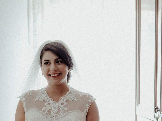 Il matrimonio di Enrico e Desirèe a Sassuolo, Modena 14