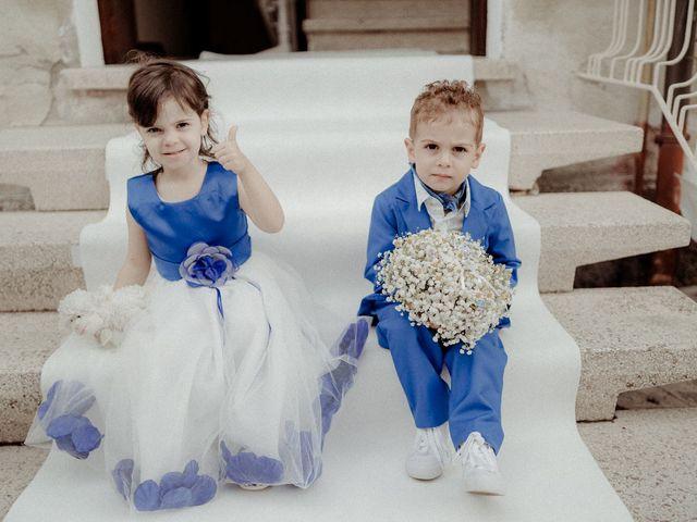 Il matrimonio di Enrico e Desirèe a Sassuolo, Modena 17