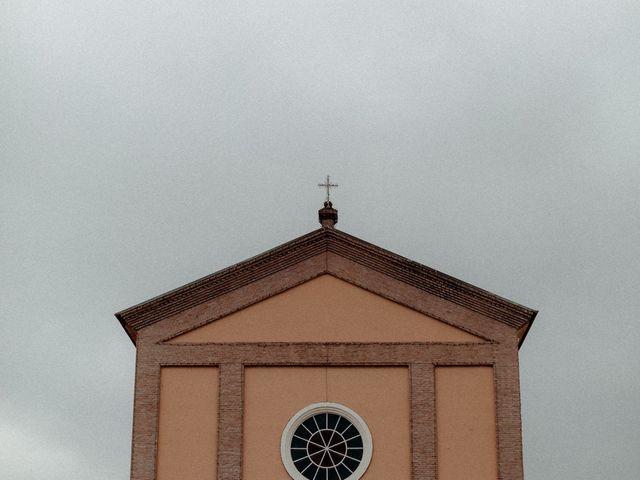 Il matrimonio di Enrico e Desirèe a Sassuolo, Modena 18
