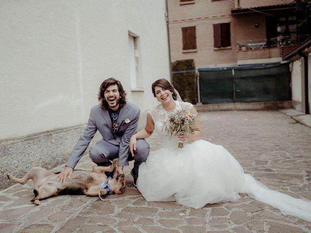 Il matrimonio di Enrico e Desirèe a Sassuolo, Modena 19