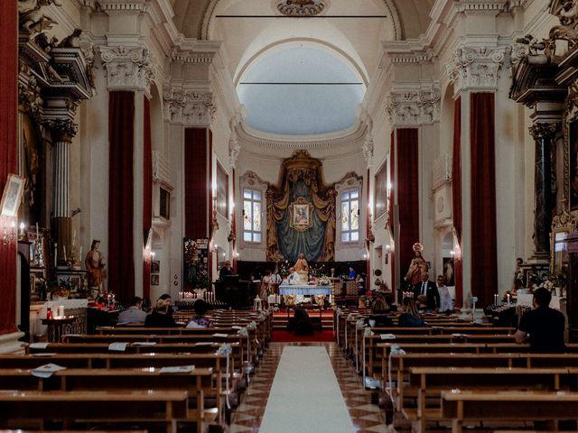 Il matrimonio di Enrico e Desirèe a Sassuolo, Modena 20