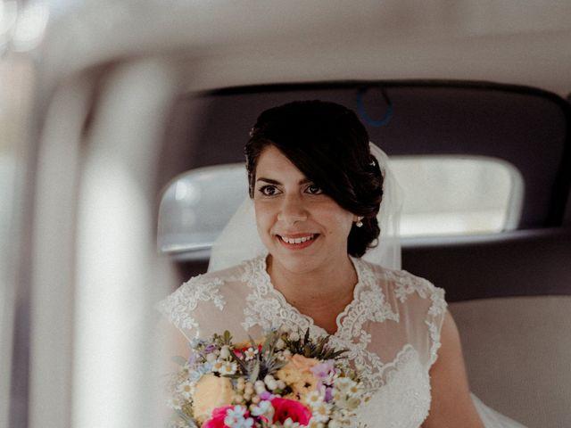 Il matrimonio di Enrico e Desirèe a Sassuolo, Modena 21