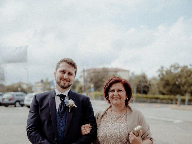Il matrimonio di Enrico e Desirèe a Sassuolo, Modena 23