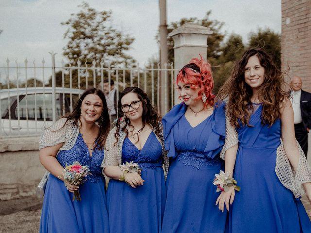 Il matrimonio di Enrico e Desirèe a Sassuolo, Modena 25