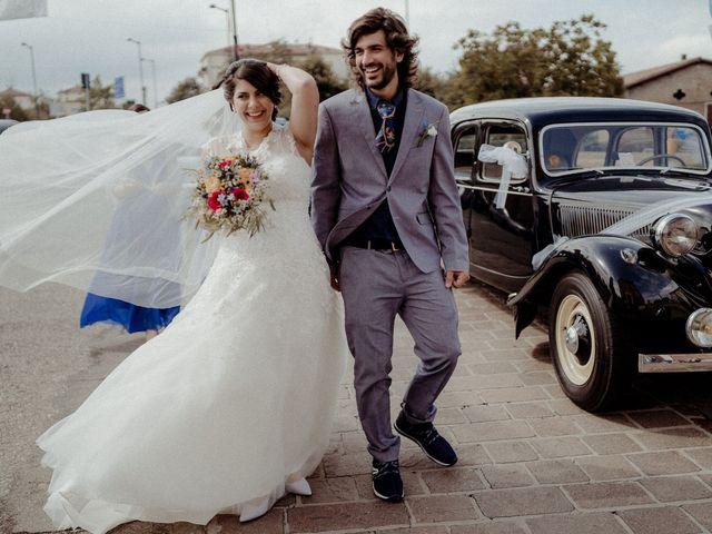 Il matrimonio di Enrico e Desirèe a Sassuolo, Modena 27
