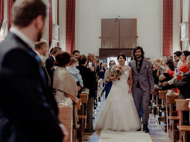 Il matrimonio di Enrico e Desirèe a Sassuolo, Modena 28