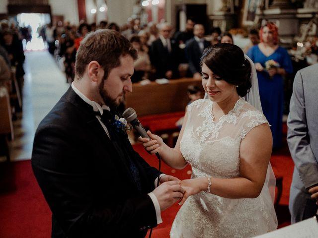 Il matrimonio di Enrico e Desirèe a Sassuolo, Modena 31