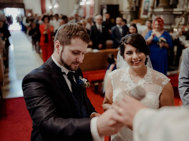 Il matrimonio di Enrico e Desirèe a Sassuolo, Modena 32