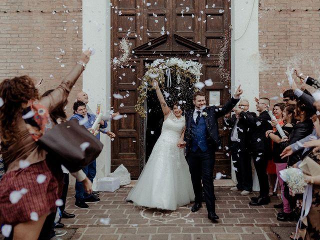 Il matrimonio di Enrico e Desirèe a Sassuolo, Modena 34