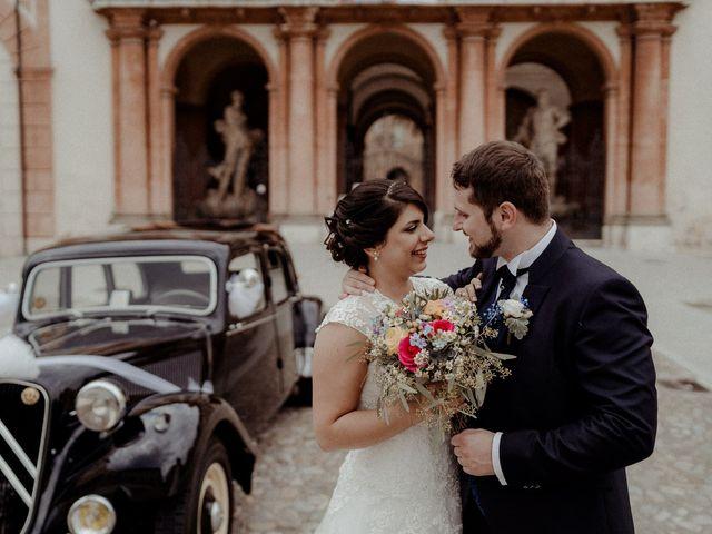 Il matrimonio di Enrico e Desirèe a Sassuolo, Modena 36