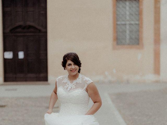Il matrimonio di Enrico e Desirèe a Sassuolo, Modena 41