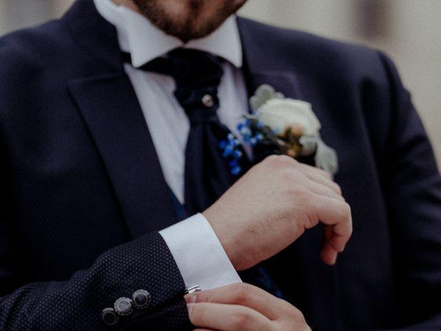 Il matrimonio di Enrico e Desirèe a Sassuolo, Modena 43