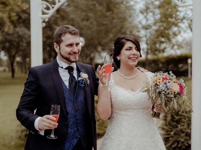 Il matrimonio di Enrico e Desirèe a Sassuolo, Modena 54