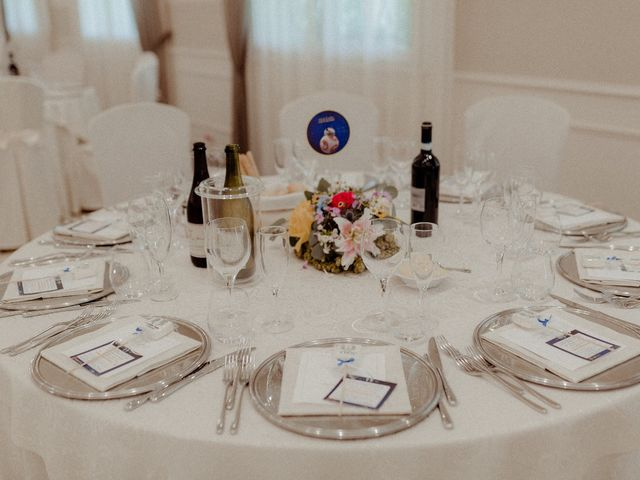 Il matrimonio di Enrico e Desirèe a Sassuolo, Modena 55