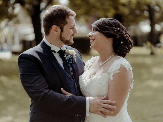 Il matrimonio di Enrico e Desirèe a Sassuolo, Modena 56
