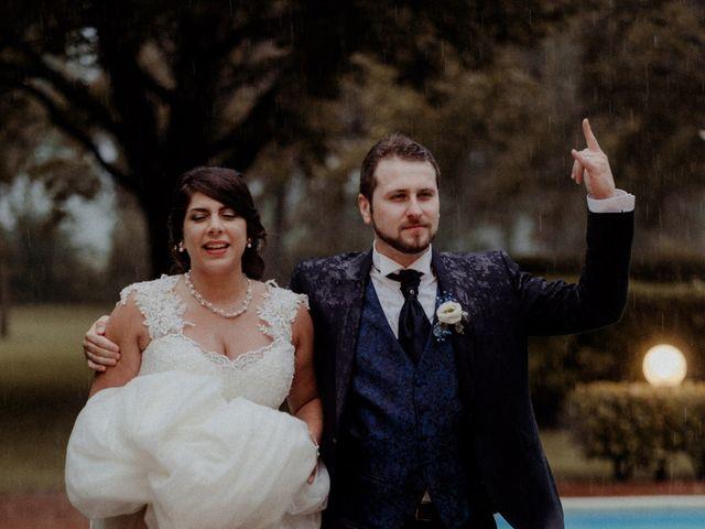 Il matrimonio di Enrico e Desirèe a Sassuolo, Modena 67