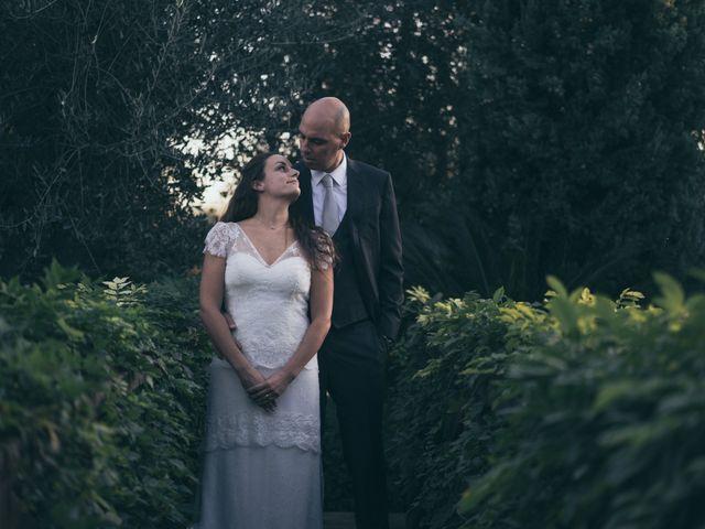 Il matrimonio di Giampaolo e Federica a Massa, Massa Carrara 4