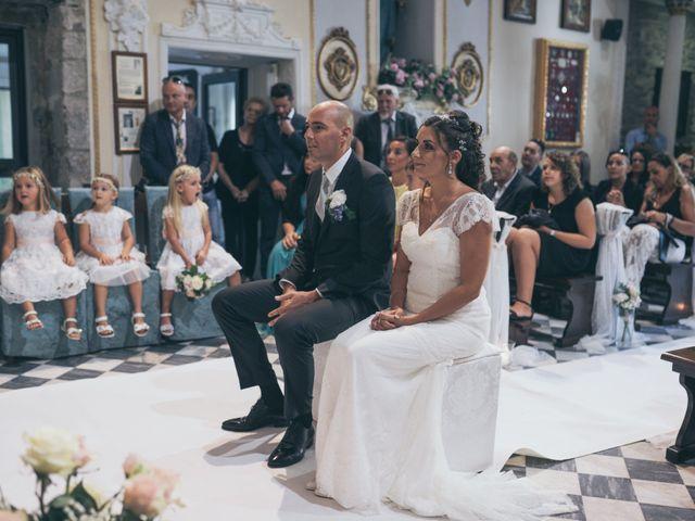 Il matrimonio di Giampaolo e Federica a Massa, Massa Carrara 7