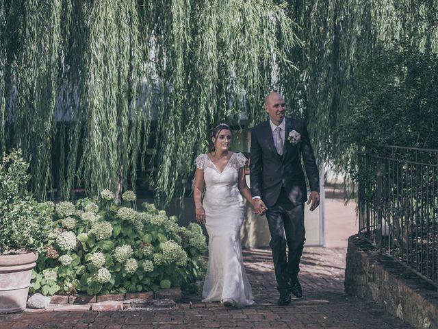 Il matrimonio di Giampaolo e Federica a Massa, Massa Carrara 13