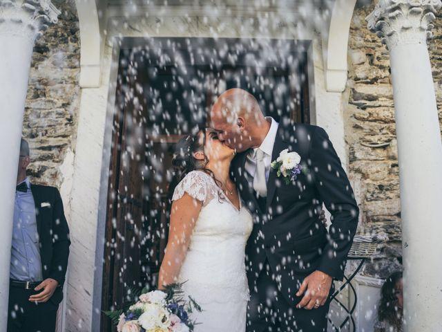 Il matrimonio di Giampaolo e Federica a Massa, Massa Carrara 15