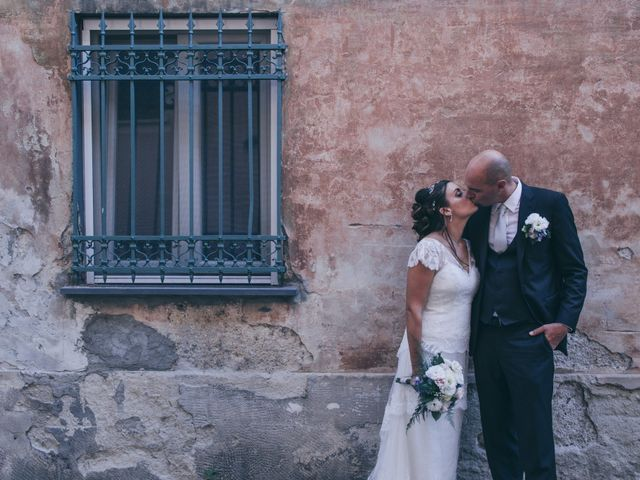 Il matrimonio di Giampaolo e Federica a Massa, Massa Carrara 16