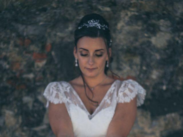 Il matrimonio di Giampaolo e Federica a Massa, Massa Carrara 18