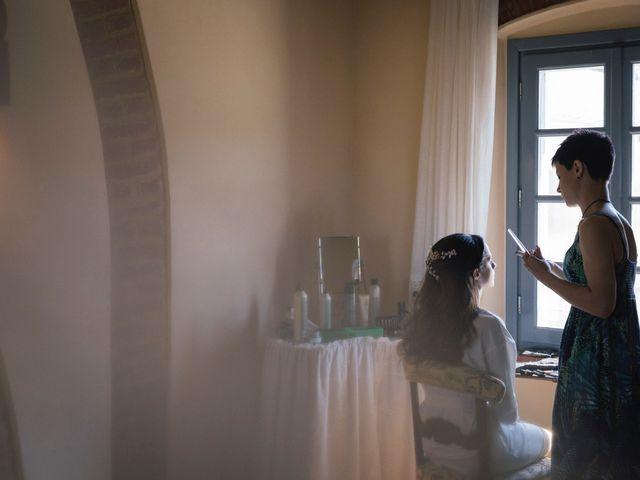 Il matrimonio di Sara e Alessandro a Bonemerse, Cremona 9