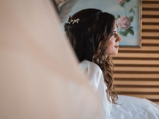 Il matrimonio di Sara e Alessandro a Bonemerse, Cremona 20