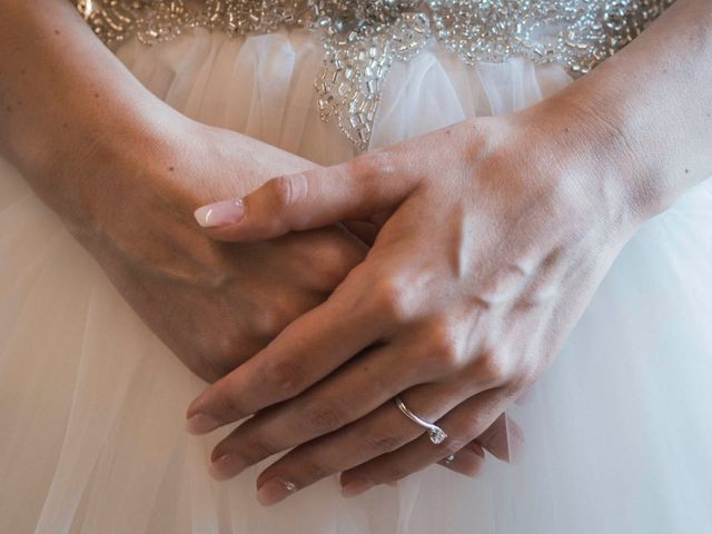 Il matrimonio di Sara e Alessandro a Bonemerse, Cremona 28