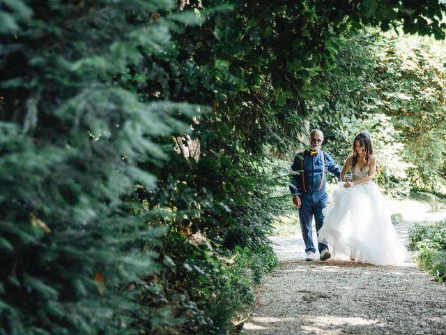 Il matrimonio di Sara e Alessandro a Bonemerse, Cremona 32