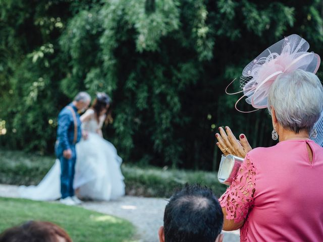 Il matrimonio di Sara e Alessandro a Bonemerse, Cremona 33