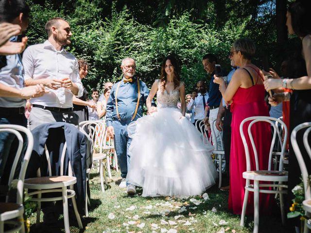 Il matrimonio di Sara e Alessandro a Bonemerse, Cremona 35