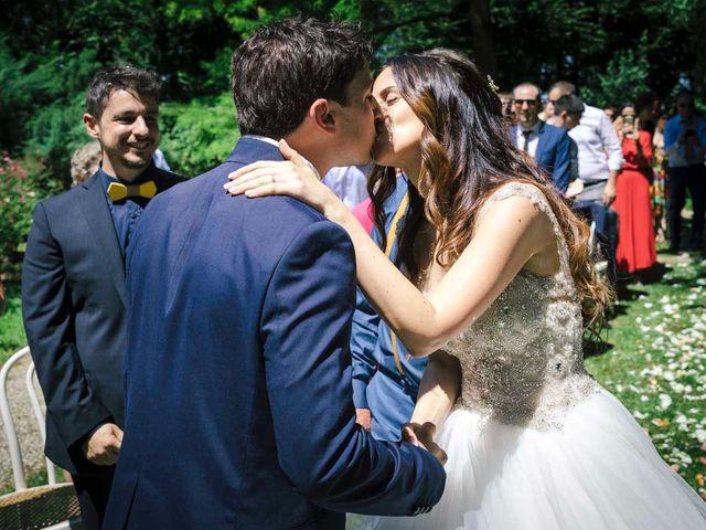 Il matrimonio di Sara e Alessandro a Bonemerse, Cremona 36